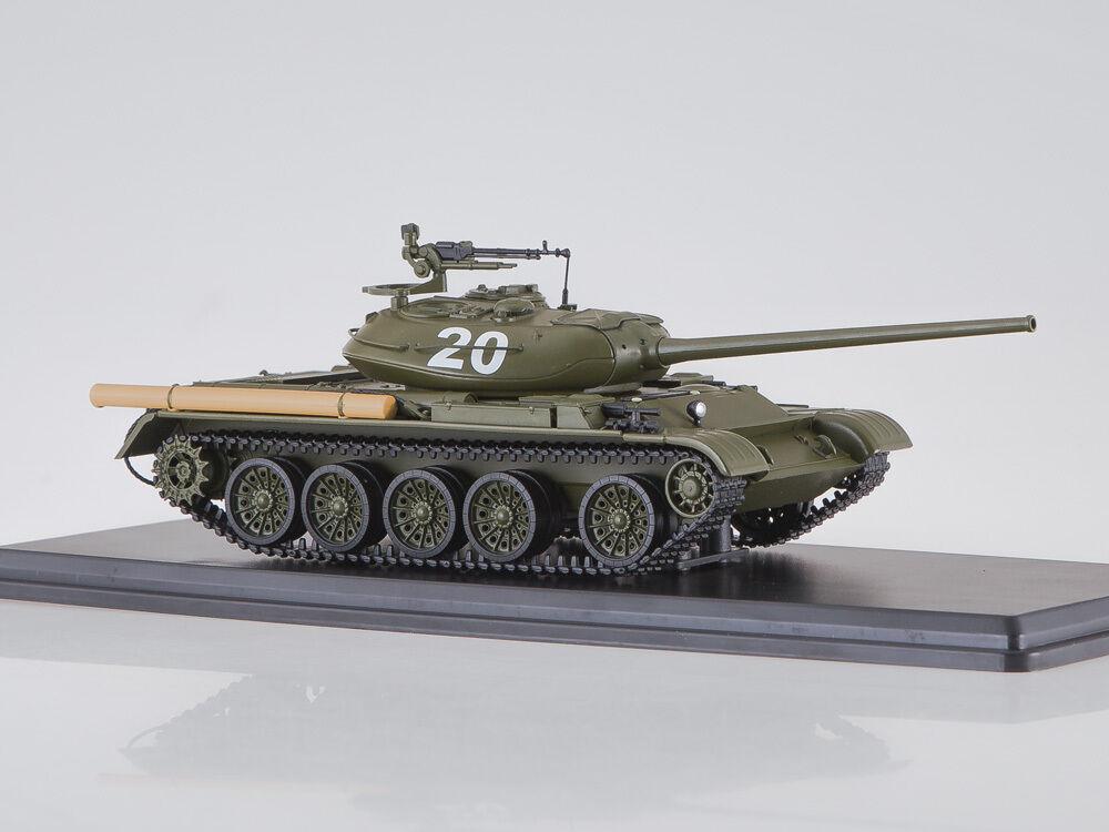T 54-1  SSM 3021 1 43
