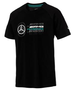 Abschluss Geschenk New Puma Mercedes Petronas AMG GP Formula