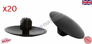20x-Clips-encaja-Opel-Insignia-A-Corsa-B-Corsa-C-TIGRA-A-B-1162742-13265959