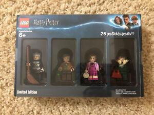 LOOK Lego 5005254 Harry Potter Bricktober Pack 2018 RARE Brand New 100/% SEALED