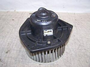 1998 Subaru Legacy Outback Blower Motor A C Fan Motor