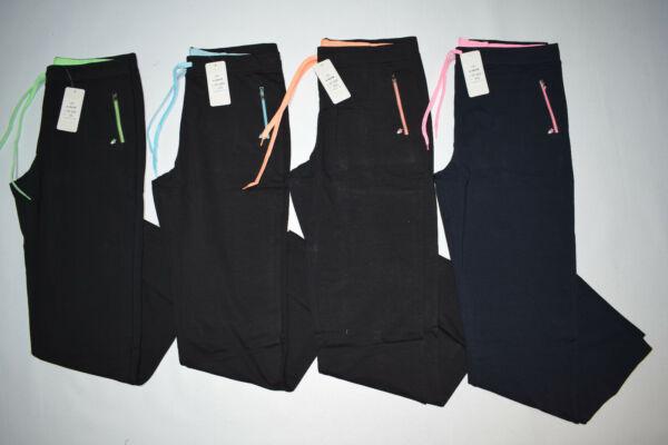 Damen Sporthose Fitnesshose Trainingshose gut Qualität..Größe XL,XXL,3XL,4XL,5XL