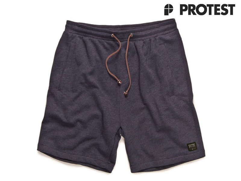 Predest Walk Beach und Jogging Shorts Barcelona NAVY