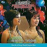 Princess Protection Program #1: Heir to the Throne (Princess Protection Program