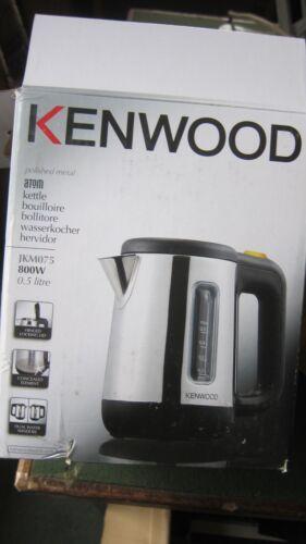 Kenwood 0.5 L filaire mini Inoxydable Bouilloire