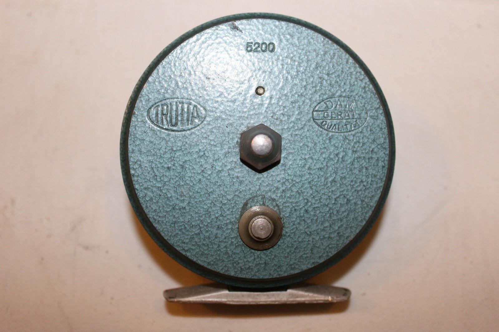 Dam trutta 5200 Dam dispositivo Qualità   N. 3
