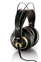AKG K 240 Studio Headband Headphones - Black