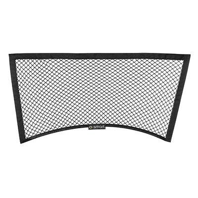 Original smart Gepäcknetz für Kofferraumboden klettbar fortwo 453 A4538680174