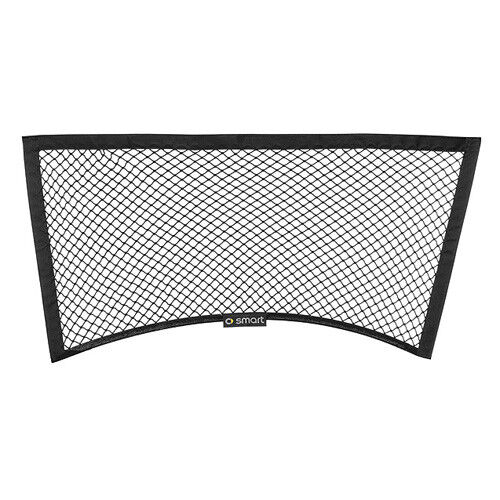 ORIGINALE Smart BAGAGLI Rete per tappetino pavimento klettbar FORTWO 453 a4538680174