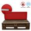 Asiento-o-Respaldo-para-Sofa-de-Palet-Exterior-e-Interior-Grosor-12cm miniatura 17