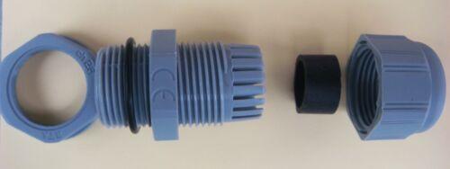 LEGRAND Lot de 5 Presse Etoupe Etanche PG 13,5 pour Serrage Cable de 6 à 12 mm