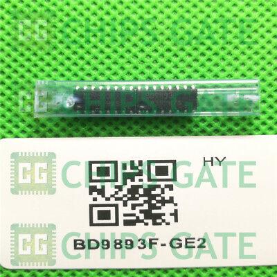 1pcs BD9893F-GE2 SOP-16