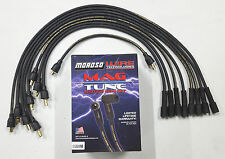 Moroso Mag-Tune 7mm Spark Plug Wires 318 340 360 Dodge Plymouth Chrysler 9051M