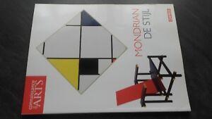 Revista Conocimiento Las Artes N º 470 H. S. Mondrian de Stijl Express 2010 Tbe