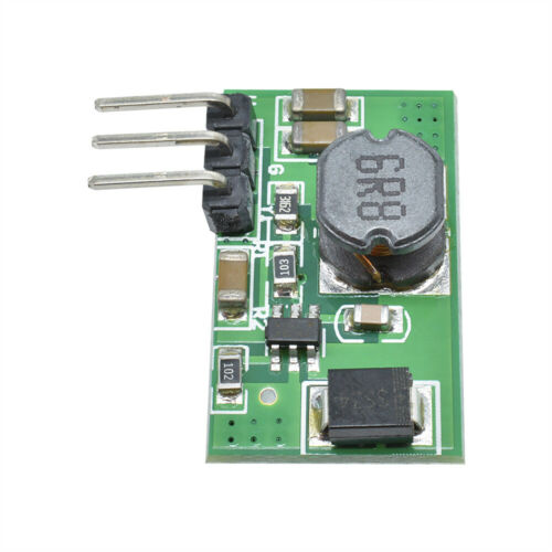 2A 5V-23V to 3.3V DC-DC Step-Down Power Supply Buck Wireless ESP8266 Wifi Module