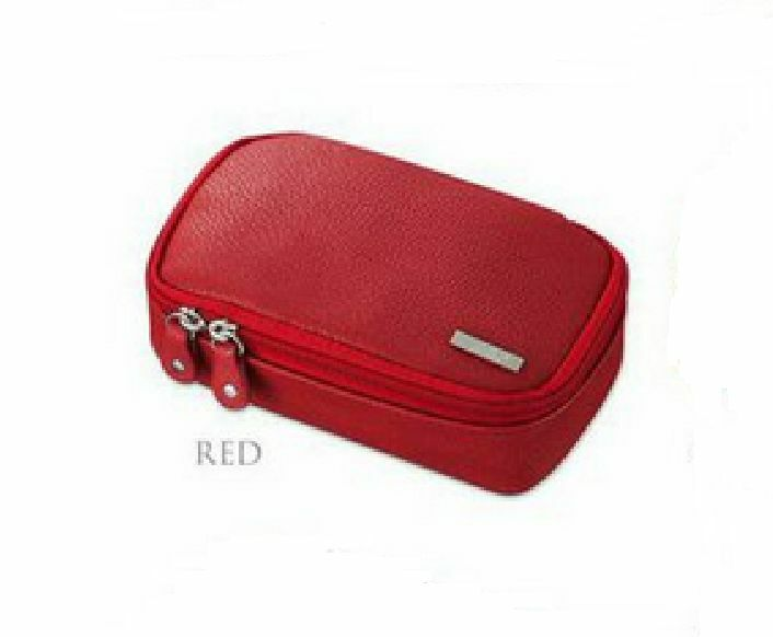 Cameo DUMP with Drop Sleeve Dart Case - Red -