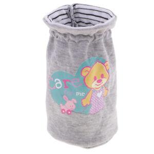 18-Inch-Doll-Accessory-Grey-Casual-Bag-Shoulder-Bag-For-AG-American-Doll-Dolls