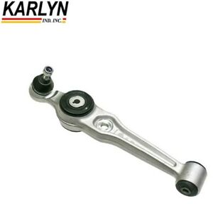 Suspension Control Arm and Ball Joint Assembly Front Left Lower Karlyn//STI
