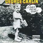 Place for My Stuff! [Rhino] [PA] by George Carlin (CD, Dec-2009, Atlantic (Label))