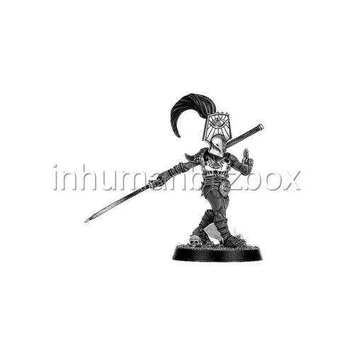 WCCL03 MIRRORBLADE CYPHER LORDS WARCRY WARHAMMER AOS BITZ 16à20 b28