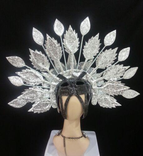 Da NeeNa HQC19 Asain Thai Indonesia Bali Headdress Crown