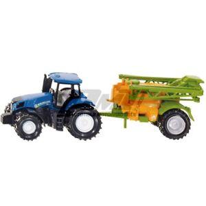 Siku-1668-Traktor-mit-Feldspritze