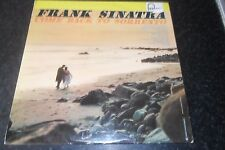 "FRANK SINATRA ""COME BACK TO SORRENTO"" LP FONTANA MONO  -"