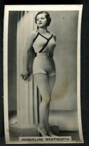 Tobacco-Card-Ardath-PHOTOCARDS-FILM-ETC-GROUP-M-Std-1939-Jacqueline-Wentworth