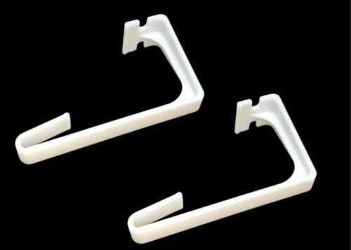RV Designer A285 Side Curtain Hold Down Hardware 2 Pack