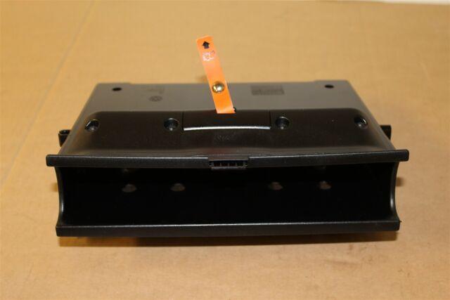 Service wallet glovebox insert VW Passat B6 / CC 3C2857285J9B9 3C2857285F9B9
