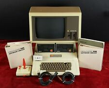PERSONAL COMPUTER. APPLE II PLUS. IT INCLUDES SOFTWARE AND INSTRUCTIONS. 1979