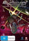 Eureka Seven Movie - Good Night, Sleep Tight, Young Lovers (DVD, 2011)