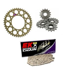 Renthal 15 T Front Sprocket 315A-530-15 to fit Honda CB1000R 2008-2016