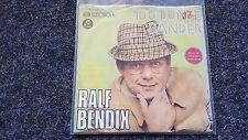 Ralf Bendix - 100 bunte Bänder 7'' Single