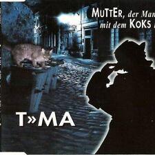 T  MA (a.k.a. Falco) Mutter, der Mann mit dem Koks ist da (1995) [Maxi-CD]