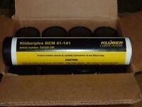 Klüberplex Bem 41-141 Lubricant For High Loaded Sleeve Bearings 370g Kluberplex
