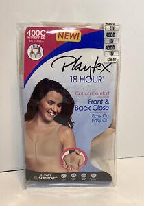 Playtex Intimates & Sleepwear | Playtex 8 Hour Front