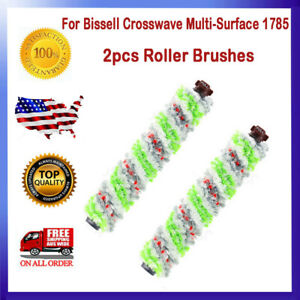 Roller-Brushes-Accessory-For-Bissell-Crosswave-Multi-Surface-1785-Vacuum-Cleaner