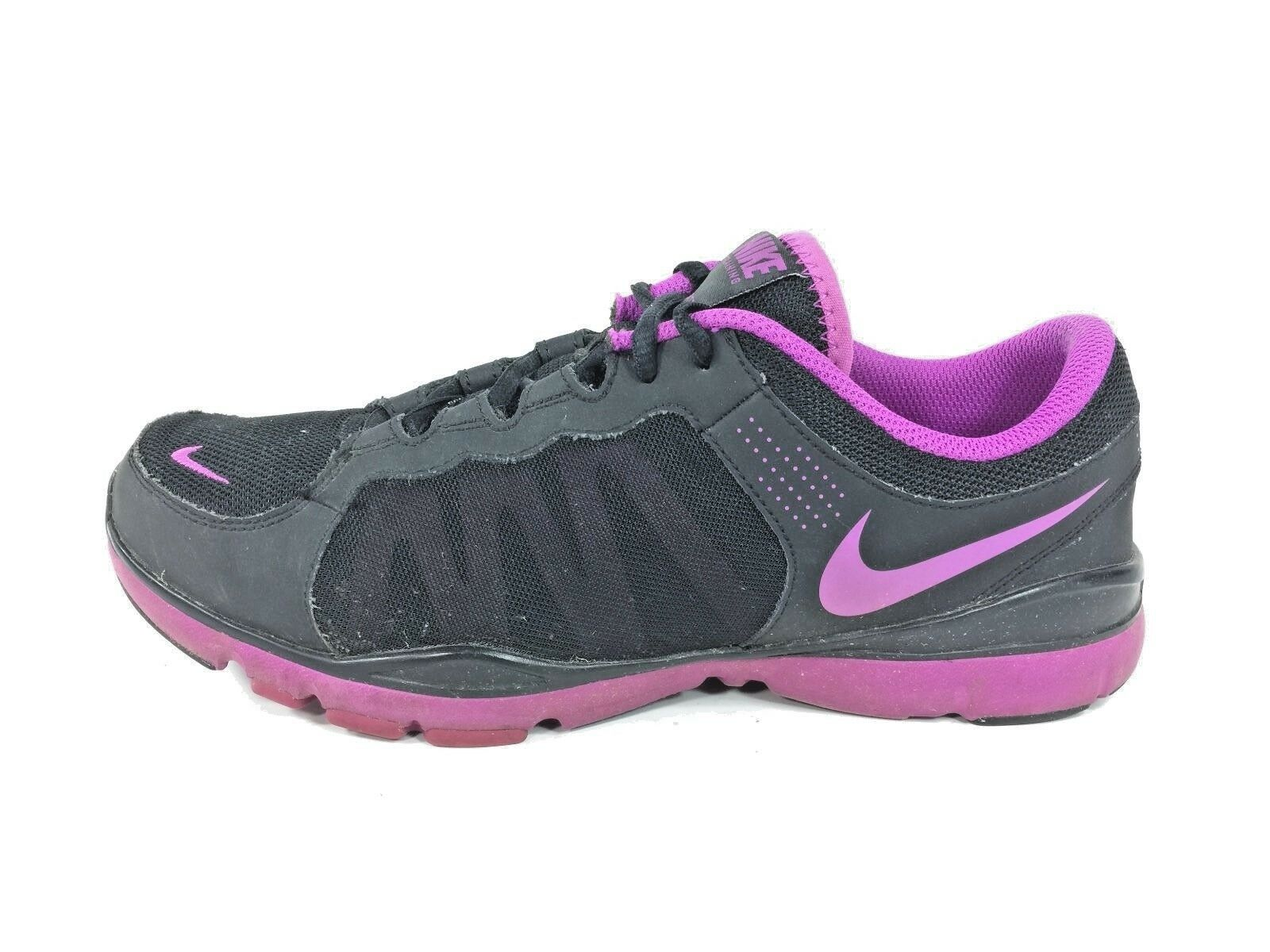 Nike™ TRAINING Flex TR2 Athletic Shoes ~ Everyday 511332-002 ~ Women Sz 9.5 ~ VG best-selling model of the brand