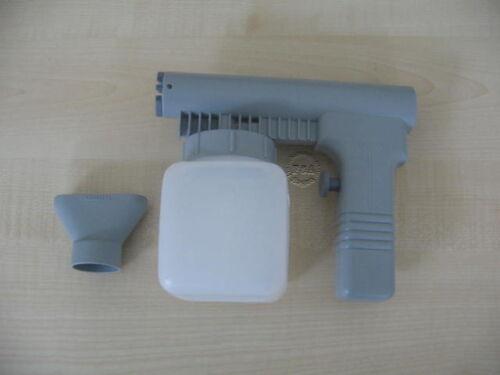 ORIGINAL KIRBY Tragbare Shampooniergerät Modell G7 Ultimate /& G8 Diamond