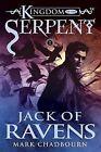 Jack of Ravens by Mark Chadbourn (Paperback / softback)