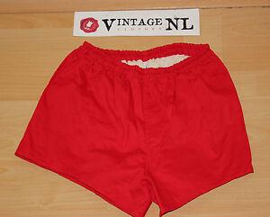 Streng Veb Ddr 1985 Neu Baumwolle Short Shorts Gr 50-52 Versand Deutschland In 1/2 Tage Weich Und Leicht Kleidung & Accessoires Vintage-mode