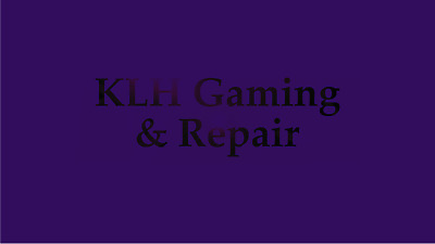 KLH Games and More