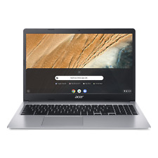 """Acer Chromebook 315 15.6"""" Intel N4000 1.10GHz 4GB Ram 32GB eMMc"""