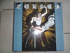 Kansas-Power LP album