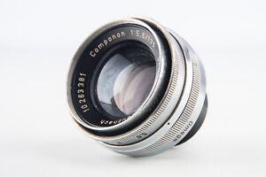 Schneider-Componon-135mm-f-5-6-Darkroom-Photo-Enlarging-Enlarger-Lens-V10