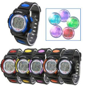 Kids-Girl-Boy-LED-Light-Wrist-Watch-Alarm-Date-Digital-Multifunction-Sport-Watch