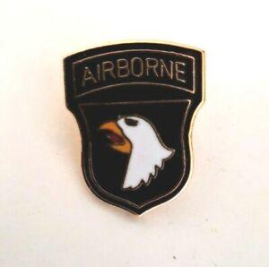 Insigne émaillé 101st Airborne Division