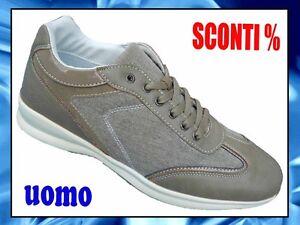 Libero Scarpe Casual Scontate Tempo Sneakers Classiche Sportive Uomo 8qPrwqSaY