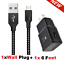 miniature 21 - 3/6/10Ft Micro USB Fast Charger Data Sync Cable Cord For Samsung LG HTC Android